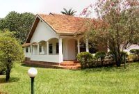 5 bedroom house for rent in Kololo at 4,000 USD