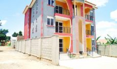 6 units apartment block making 4.2m monthly at 600m