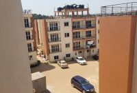 1 bedroom furnished condo for sale in Kira at 120m
