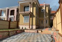 4 bedroom house for sale in Kira Mulawa 13 decimals at 470m