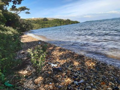 30 acres of land for Sale in the Bavuma islands off Katosi 34,000 USD