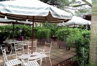 Restaurant for sale on goodwill in Kololo at 10,000 USD