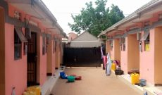 10 rental units for sale in Kisaasi 3.6m monthly at 360m