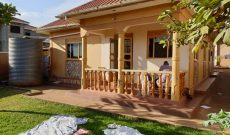 4 bedroom house for sale in Kira town at 200m