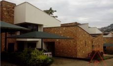 4 Bedroom town house for sale in Kololo at 350,000 USD