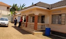 3 bedroom house for sale in Mutungo 20 decimals at 360m