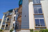 9 units apartment block for sale in Buziga making 9m monthly at 1.5 billion shillings