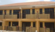 10 units apartment block for sale in Najjankumbi making 5m monthly at 590m