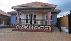 4 bedroom house for sale in Buwate Najjera 13 decimals at 250M