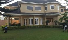 5 Bedroom house for sale in Kansanga at 650,000 USD