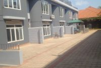 3 bedroom townhouses for sale in Naguru at 220,000 USD each