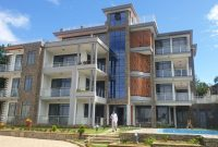 4 bedroom penthouse for rent in Luzira at 4,000 USD