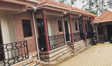 6 rental units for sale on Najjera Kira road 3.3m monthly at 450m