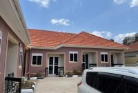 7 rental units for sale in Kyanja 5m monthly at 580m