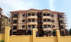 16 Units apartment blocks for sale Naalya 11,200 USD at 1.6m USD