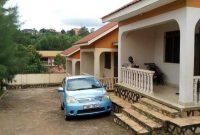 3 rental units for sale in Kyanja 2.1m monthly at 300m