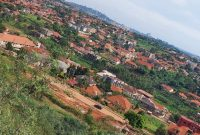 1.5 Acres for sale in Kyanja Hill at 2 billion shillings