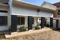 2 bedroom fully furnished house for rent in Kololo $1,400 USD
