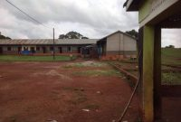 This is a school for sale in Lugazi on 5 acres of land located 9km from Lugazi town going for 350m Uganda shillings
