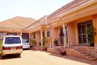 6 rental units for sale in Kira making 3.3m monthly at 420m