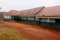 2 acre secondary school for sale in Matuga at 550m