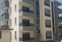 12 units apartment block for sale in Kisaasi 12m monthly at 1.5 billion shillings