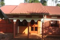 3 bedroom house for sale in Katende Masaka Rd 50x100ft at 50m