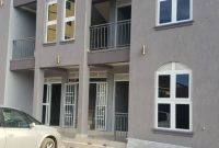 3 blocks of apartments for sale in Kansanga at 900m each