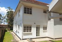 4 bedroom house for rent in Bugolobi at $4,000