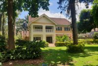 4 bedroom house for rent in Bugolobi at $2500