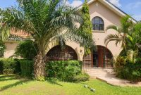 4 bedroom house for rent in Bugolobi $3,500