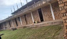 shell hostel for sale in Makerere on 28 decimals at 700m