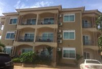 2 bedroom furnished apartment for rent in Entebbe $1,200