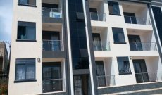 9 units apartment block for sale in Bunga Making 12m monthly at 1.5 billion shillings
