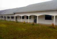 This is a school for sale in Nsangi Wakiso sitting on 6 acres with newly built structures going for 2 billion Uganda shillings