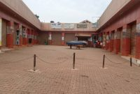 commercial shops for sale in Kireka 11m monthly at 1.2 billioin shillings