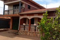 4 bedroom house for sale in Naalya 15 decimals at 350m