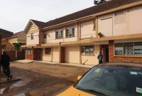 15 rooms house for rent in Bugolobi at $4000
