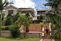2 bedroom furnished apartments for rent in Mutungo at $600