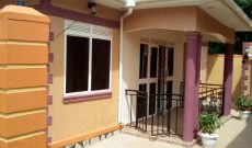 3 bedroom house for sale in Buziga at 170m shillings