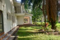 5 bedroom house for rent in Bugolobi 80 decimals at $4000 per month
