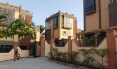 4 bedroom townhouses for sale in Muyenga at $280,000 each