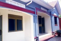 3 rental units for sale in Namugongo 2.1m monthly at 300m