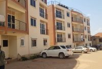 2 bedroom condominium apartment for sale in Kungu 150m