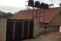 4 single rooms rentals for sale in Kansanga 190m