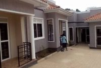 7 rental units for sale in Kyanja Komamboga 4.4m monthly at 580m
