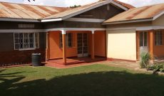 3 bedroom house for sale in Bukoto 22 decimals at 750m