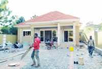 4 bedroom house for sale in Kira at 350m