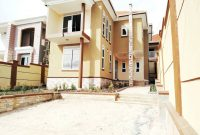4 bedroom house for sale in Kira at 450m