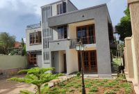 4 bedroom Lake view house for sale in Munyonyo at 94 Bedroom Lake View House For Sale In Munyonyo 15 Decimals At 950m
